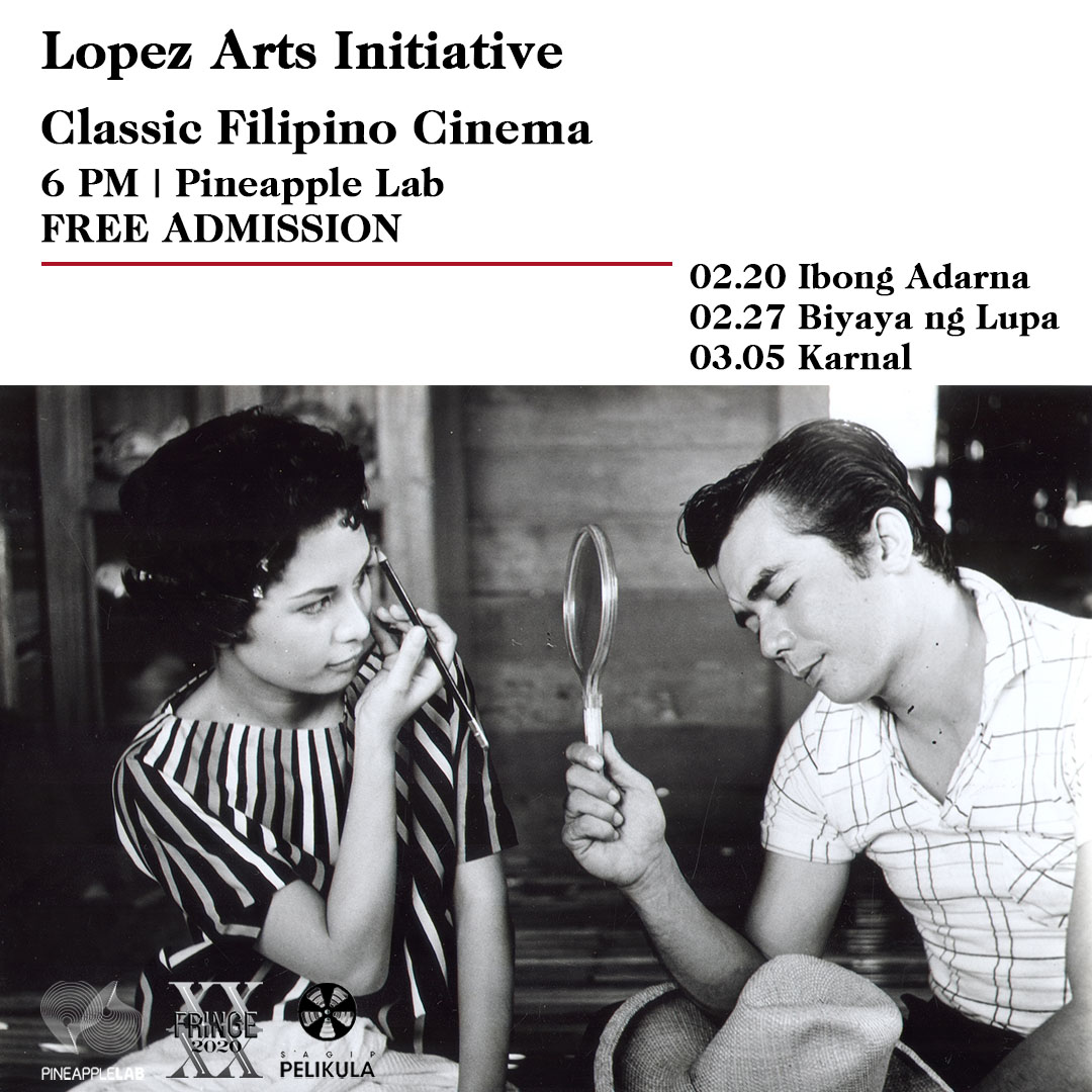Lopez Arts Initiative spotlights restored classics in free film screenings