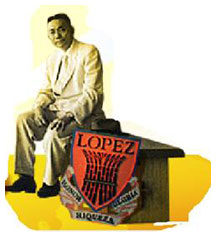 Eugenio H. Lopez Sr., pioneer and nationalist