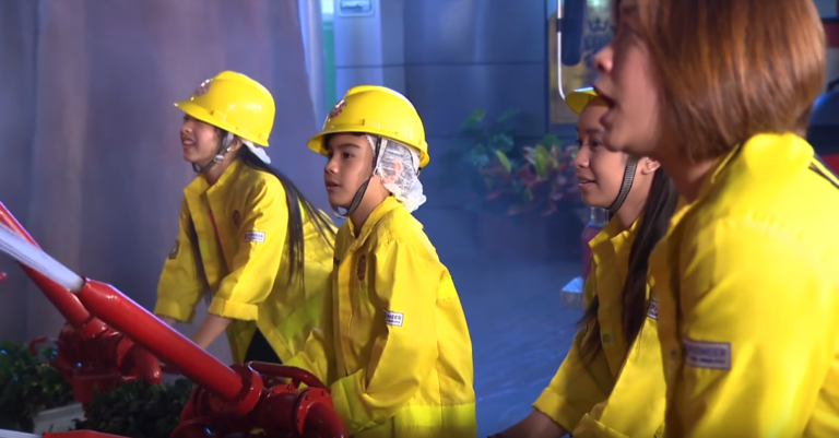 KidZania receives 2nd certificate of excellence from TripAdvisor