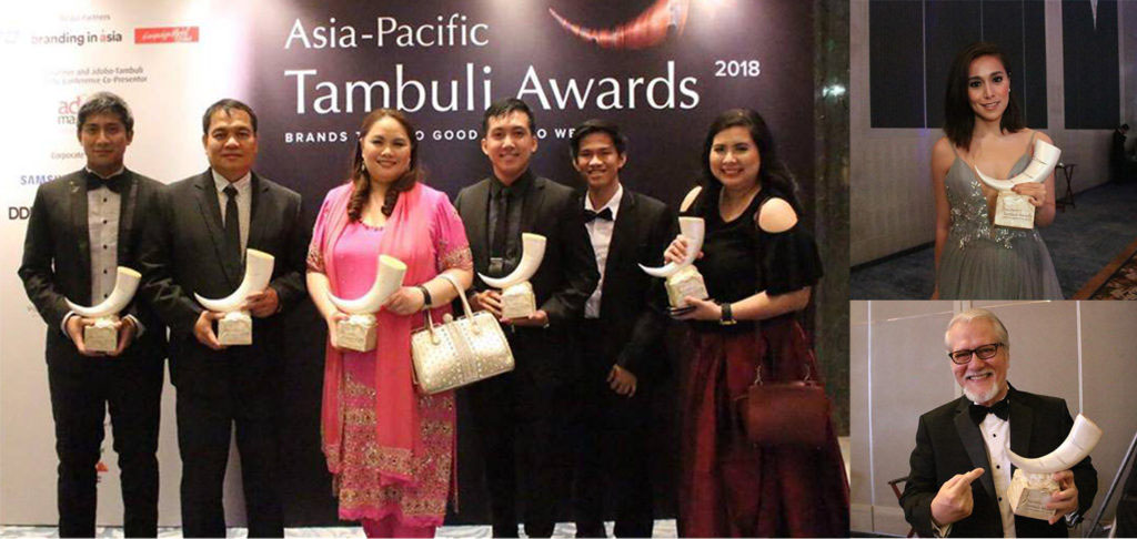 'Seven Sundays' wins Asia-Pacific Tambuli Cinema for Good plum