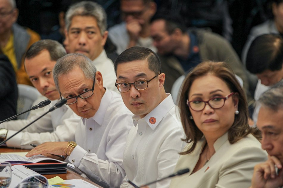 ABS-CBN Senate Hearing