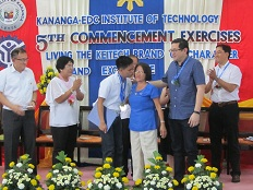 Latest batch of KEITECH graduates look forward to a brighter future