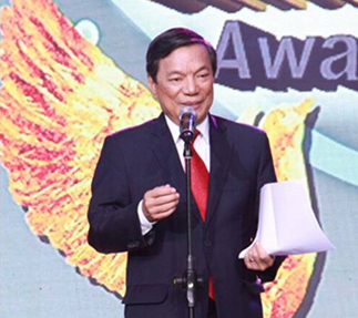 ABS-CBN wins Best TV Station, dominates Golden Dove Awards