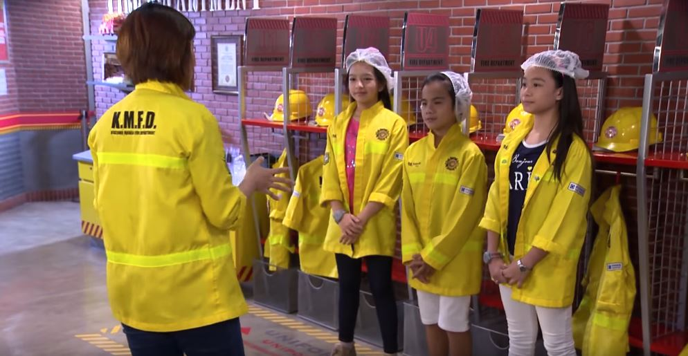 KidZania Manila franchisee Play Innovations Inc. said the theme park is suspending operations for two months