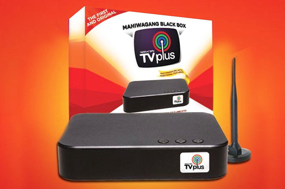 ABS-CBN TVplus sells 7M units in 4 years