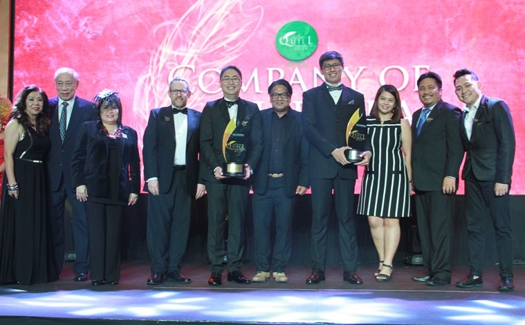 ABS-CBN most awarded TV network in Philippine Quill Awards 2014