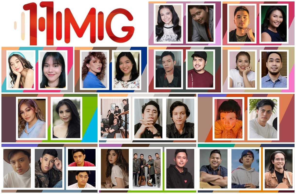 'Himig' finals night: See it first on KTX