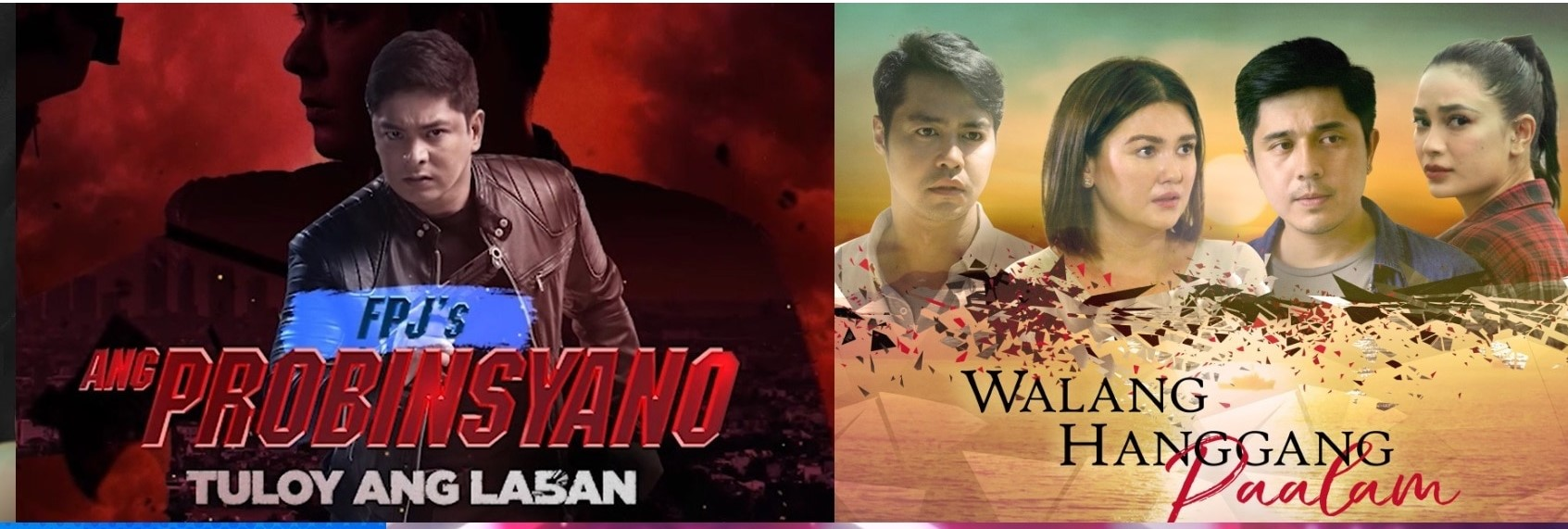 More ABS-CBN programs air on TV5