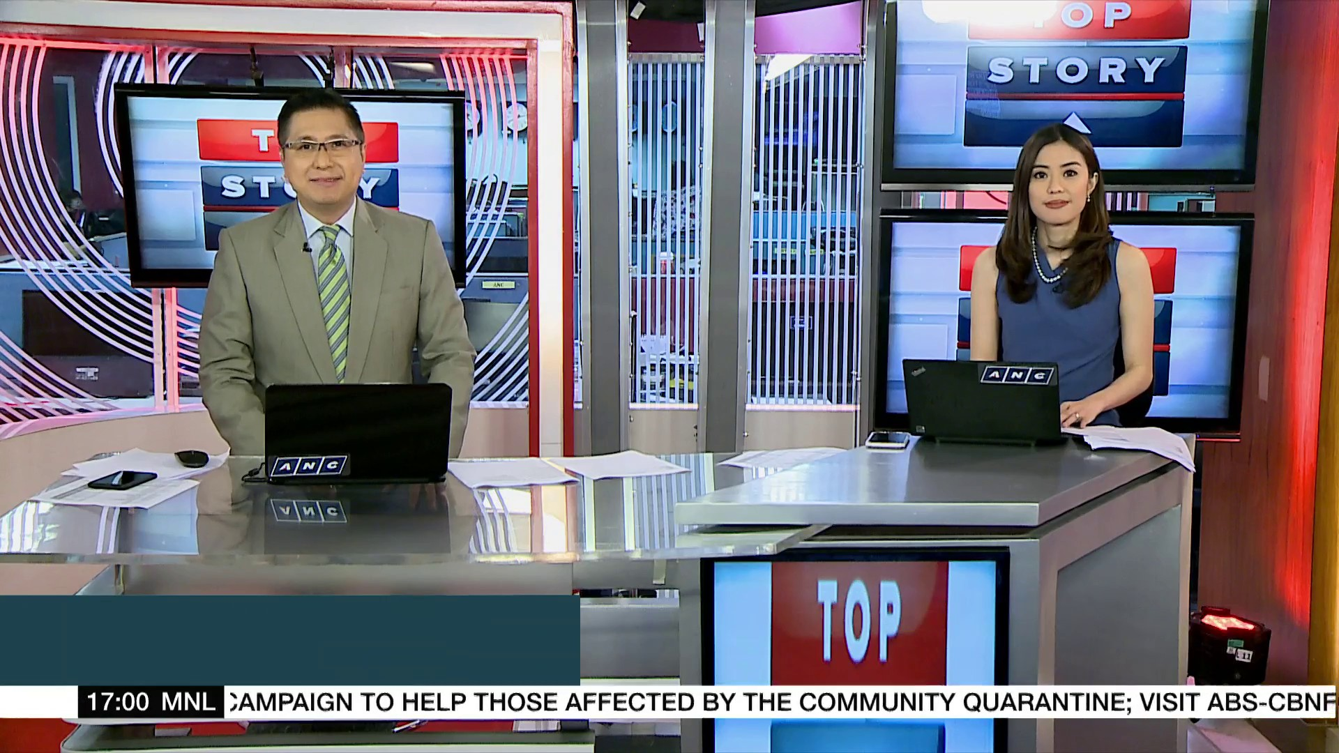 ABS-CBN News streams top ANC,  TeleRadyo shows on YouTube