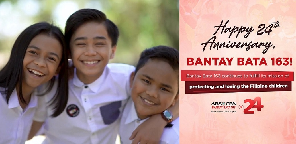 Bantay Bata marks 24th year  with music video
