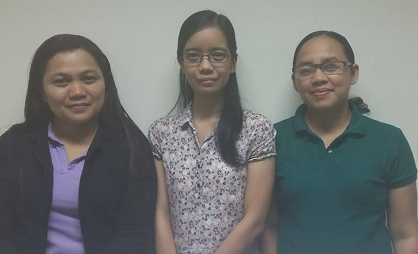 Meet the Phil-Asia Assistance Foundation Inc. Team