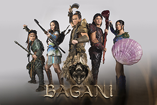 Which 'Bagani' is your spirit animal?