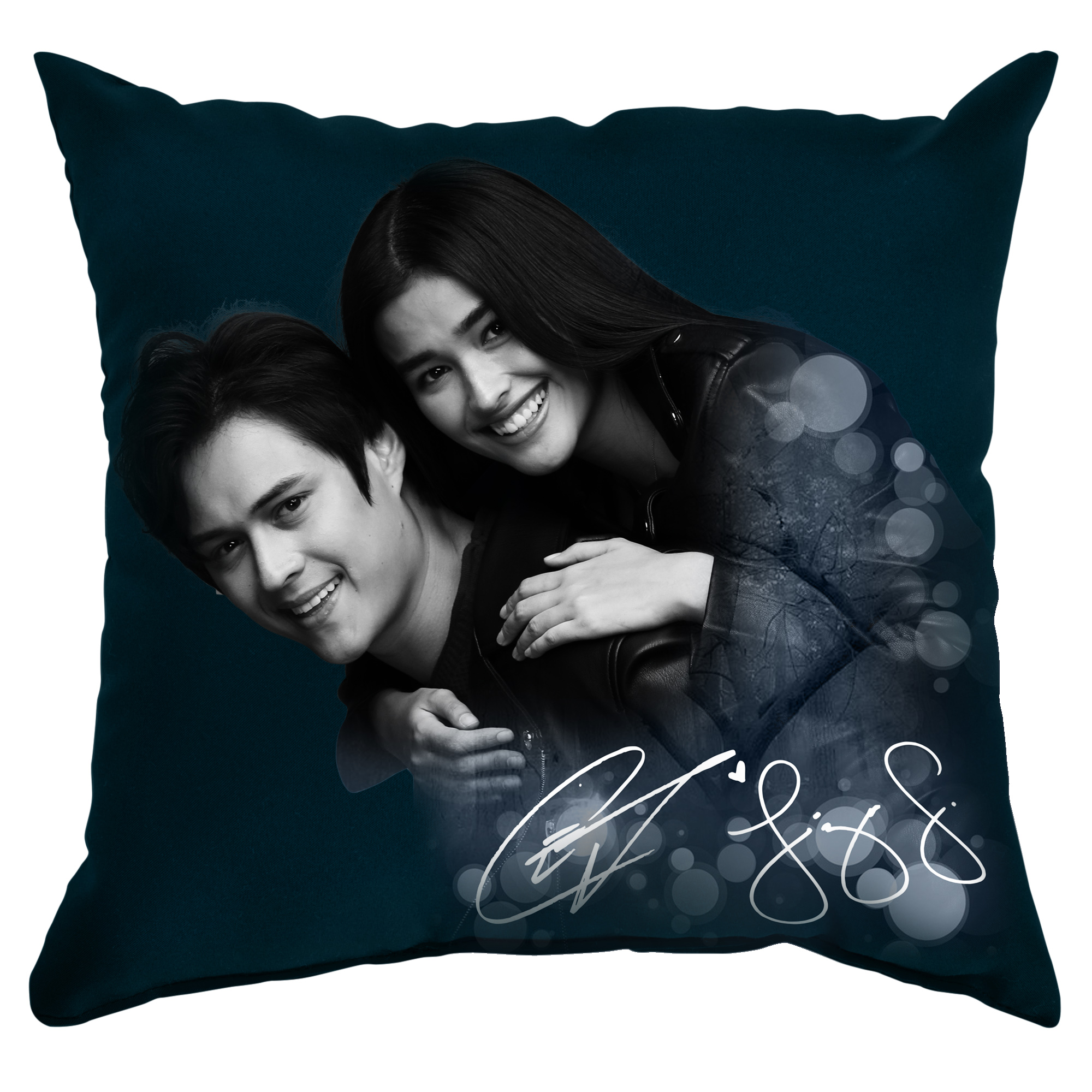Lizquen Pillow