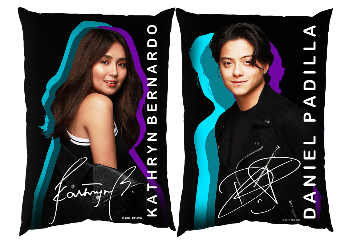 Cuddle up with 'KathNiel,' 'LizQuen'