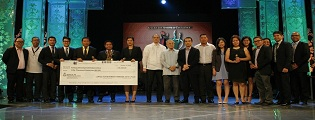 13th Lopez Achievement Awards cycle yields 12 winners
