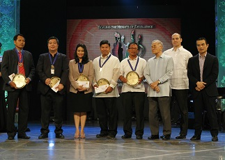 5 feted as Lopez Group 'unsung heroes'