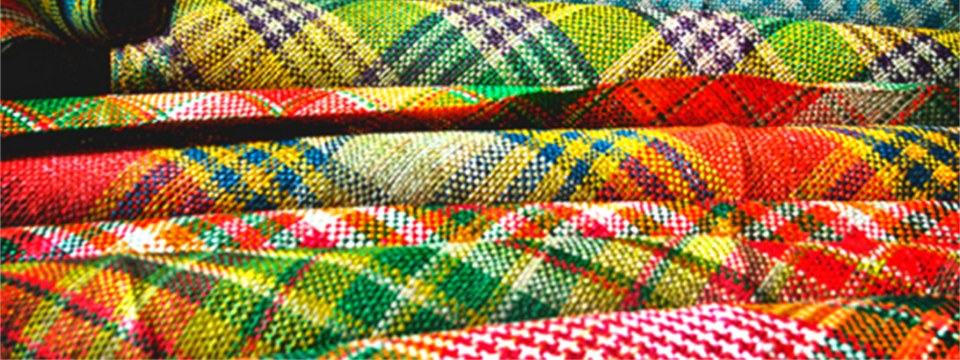 Tikog woven products, Basiao Native Weavers Association