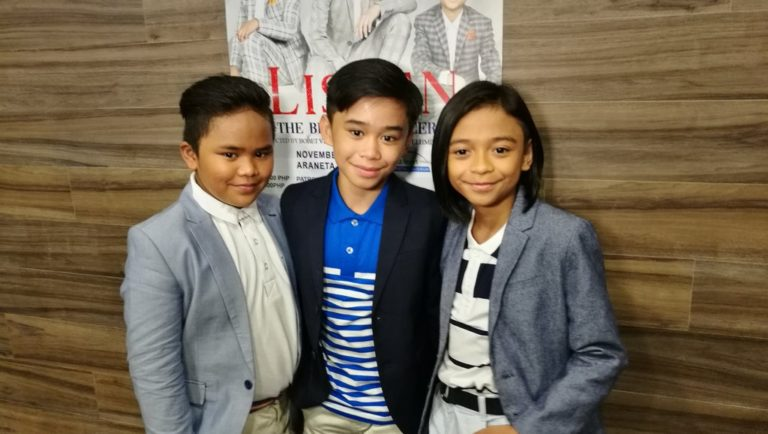 TNT Boys conquer Araneta Coliseum in first major concert