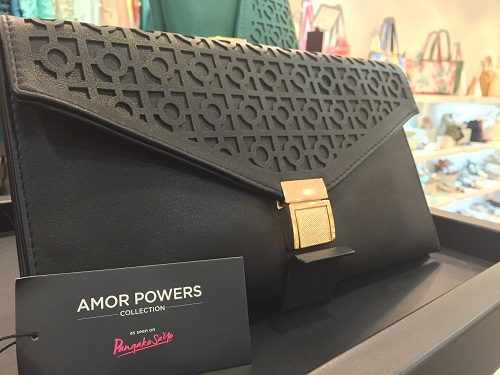 Amor Power Collection