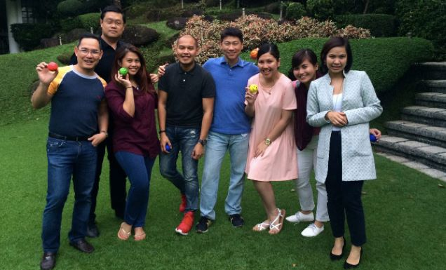 Meet the Digital Media Division of ABS-CBN