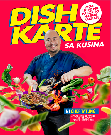 Find a way with 'Dishkarte sa Kusina'