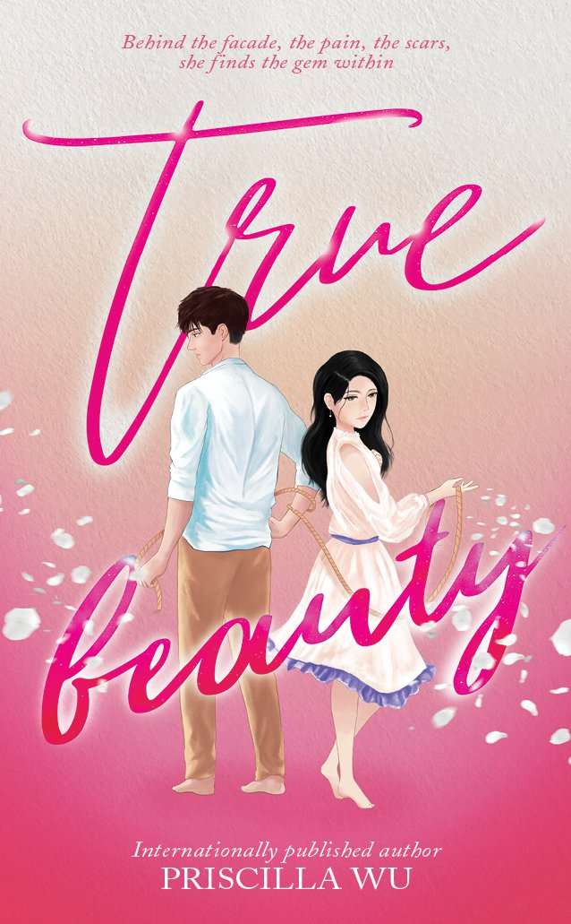 Unravel 'True Beauty' in Priscilla Wu's fanfic-turnednovel