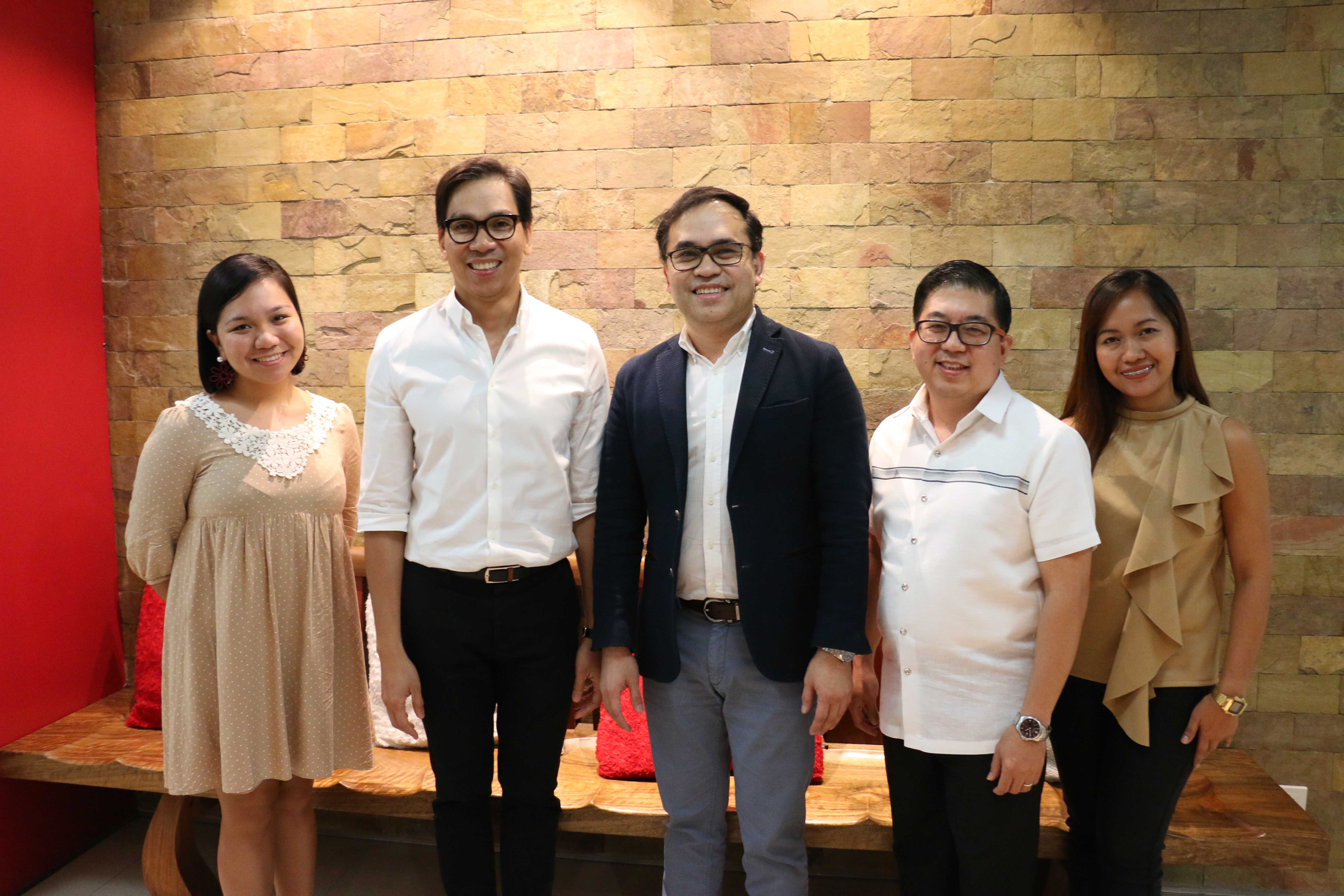 Integrated Marketing Brand Alliance Team, ABS-CBN
