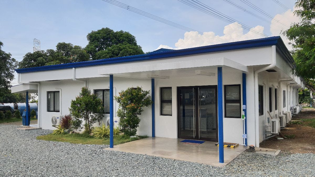 New office to accommodate First Balfour employees from Rizal, east of metro