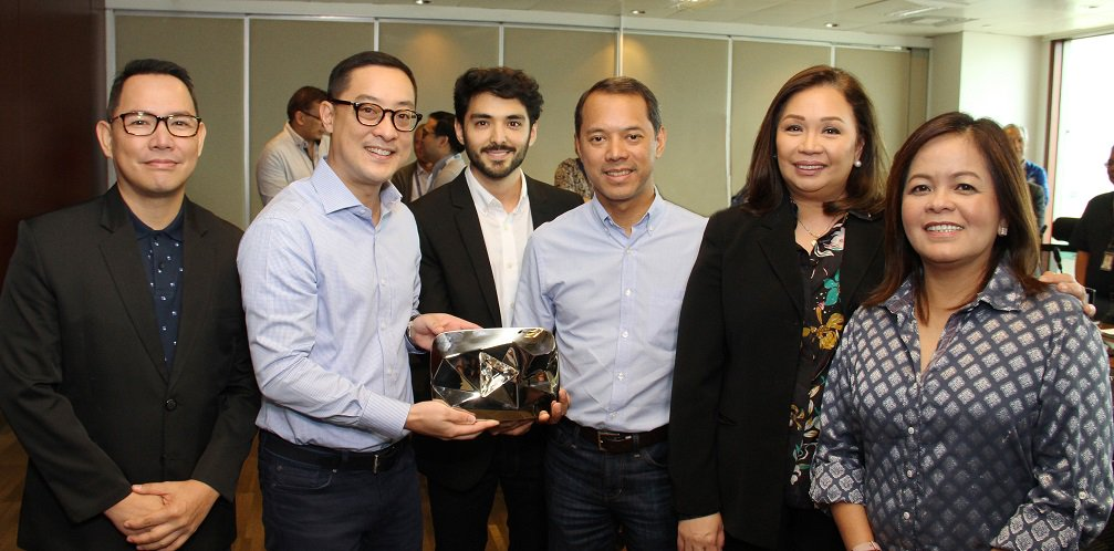 ABS-CBN hits 20M subs on YouTube