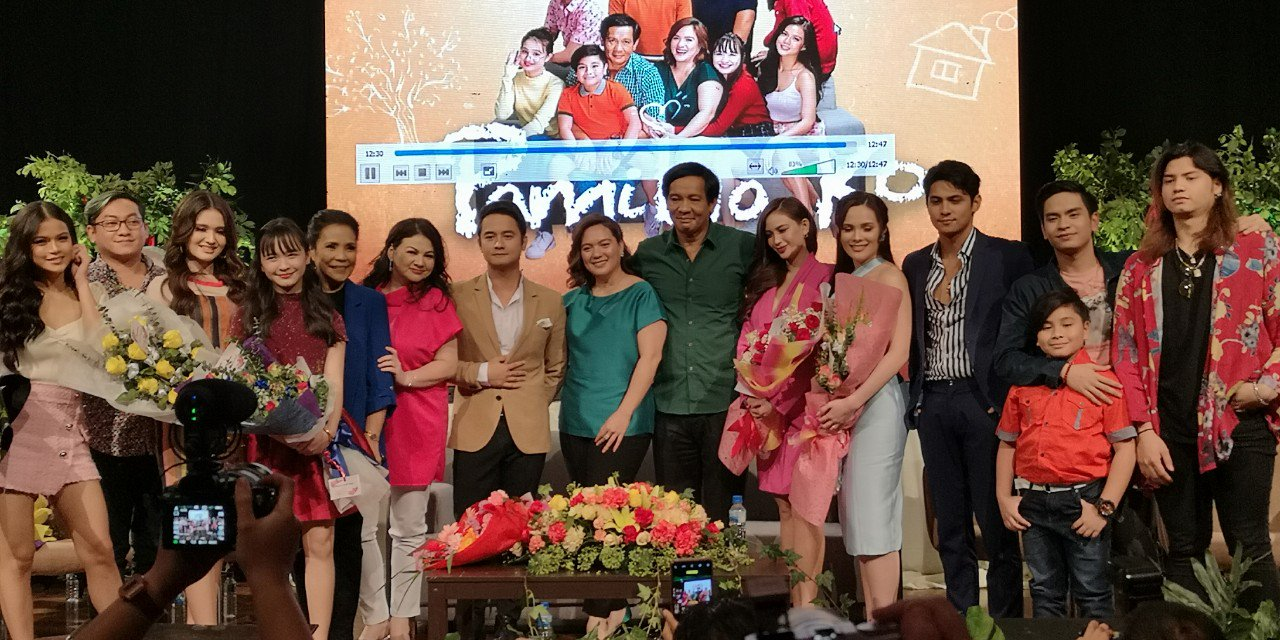 'Pamilya Ko' to teach values of love, forgiveness and acceptance