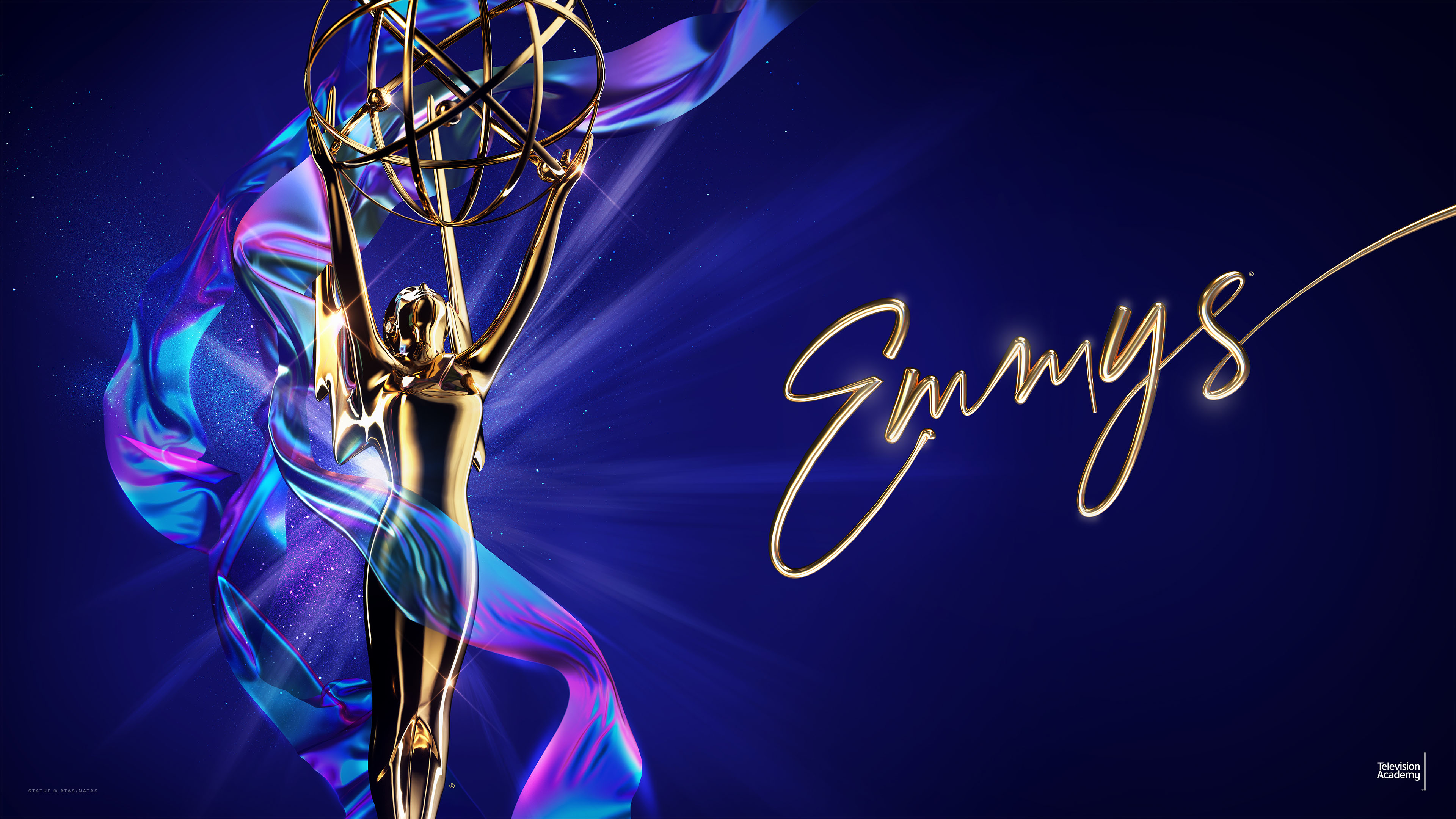 Watch the 2020 Emmys live on FOX Life!