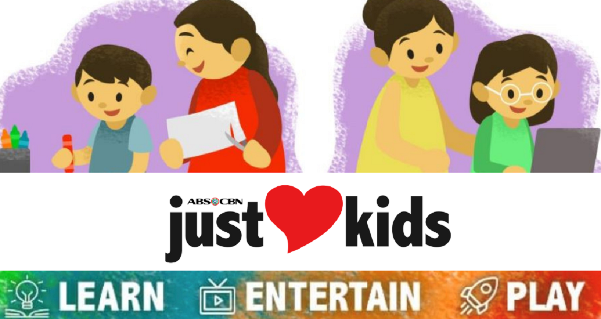 ABS-CBN launches online edutainment hub Just Love Kids