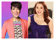 Vice Ganda and Kris Aquino