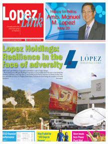 Lopezlink May 2011 Issue