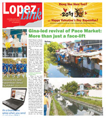 Lopezlink February 2011 Issue