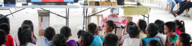 SKY, KCFI and DepEd launch 'EduKalidad sa Kalamidad'