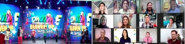 KCFI returns to 'It's Showtime'